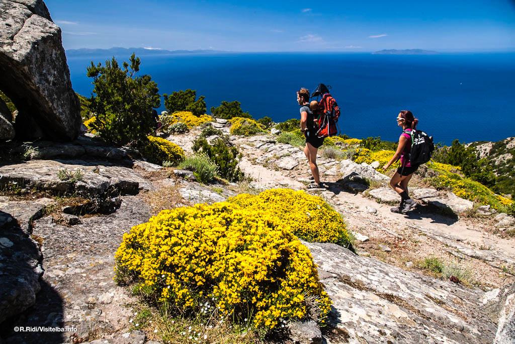 trekking-isola-d'elba