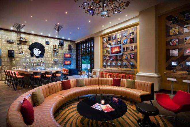 © Hard Rock Hotel Riviera Maya - 3