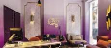 Hotel musicali: un soggiorno da vero artista