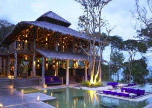 sixsenses at yao-noi