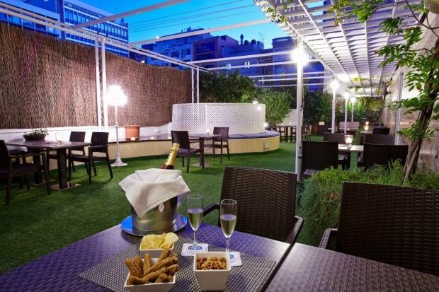 Hcc hotels alla scoperta del centro di barcellona latitudes for Hotel barcellona centro