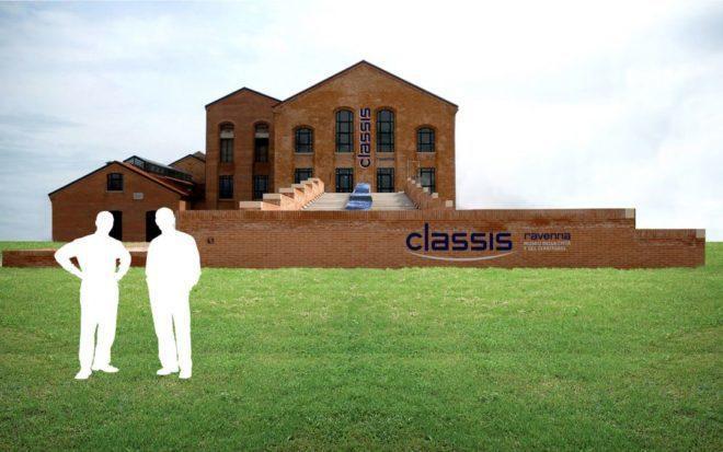 classis ravenna, nuovo museo di storia del territorio