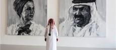 Qatar. Deserto ad arte