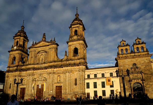 Bogotá-Catedral-Primada