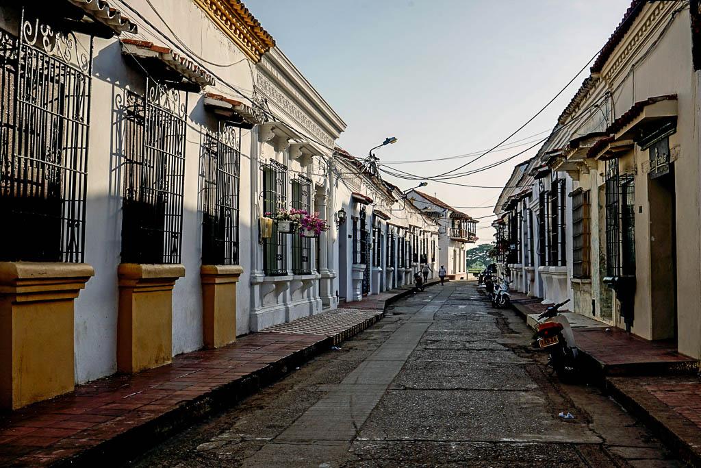 SantaCruz de Mompox