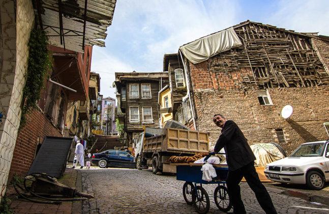 Istanbul segreta