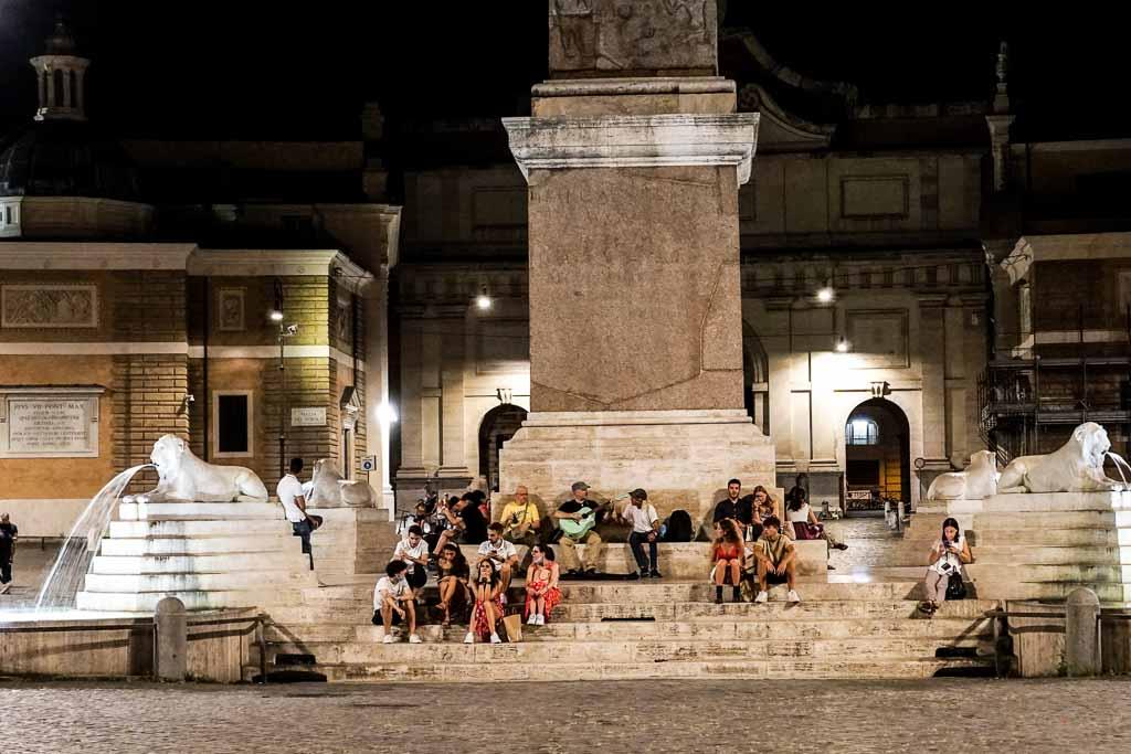 roma-piazza-del-popolo-obelisco-flaiano