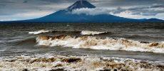 Nicaragua, ascoltando il vulcano
