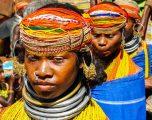Orissa e Chhatisgarh: i misteri del Danda Yatra, festival dei Fachiri