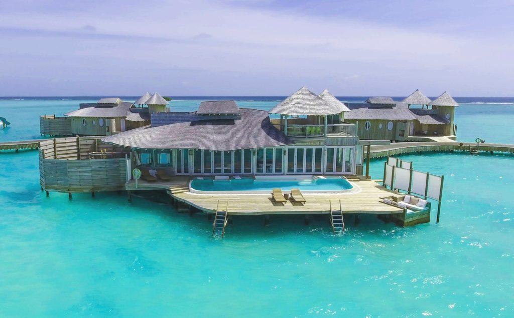 Soneva Jani, Maldive