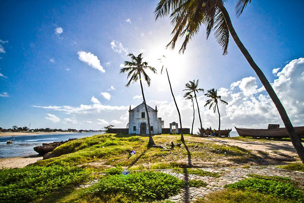 mozambico-ilha-de-mozambique Mozambico 6 luoghi da non perdere