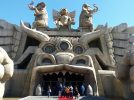 Cinecittà World inaugura l'estate romana