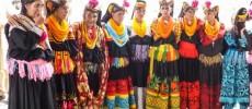 Pakistan:  gli ultimi pagani del Kafiristan