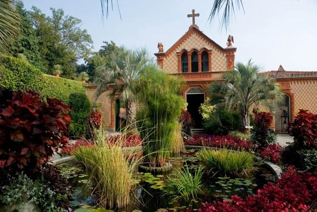 Nel giardino di sheherazade latitudes for Ornano molti giardini