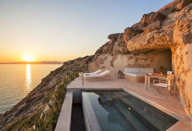 Cap Rocat, Mallorca, Spagna