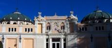 Terme di Fiuggi: il Palazzo della Fonte nella sorprendente Ciociaria.