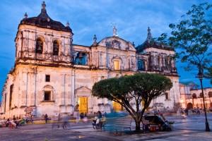 Nicaragua cuore del centro america for Casa coloniale meridionale