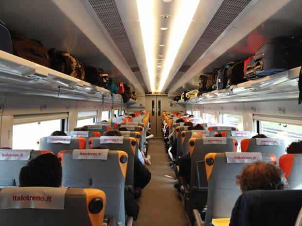 Italotreno: Biglietti Treno, Offerte e Orari Online | Sito ...