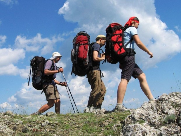 Montagna low cost: trekking e passeggiate nella natura