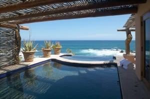Vacanze in messico in un resort di lusso e sostenibile