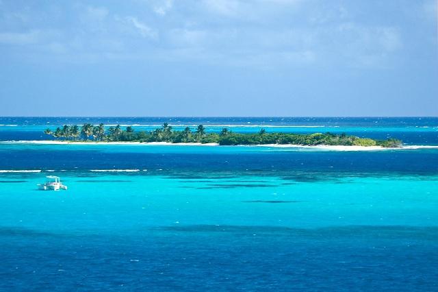 Vivere con lentezza a saint vincent e grenadine for Isola di saint honore caraibi