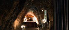 7 imperdibili hotel sotterranei nel mondo