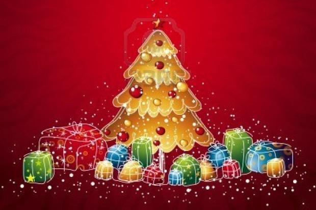 Sotto l 39 albero un regalo da latitudes - Immagine di regali di natale ...