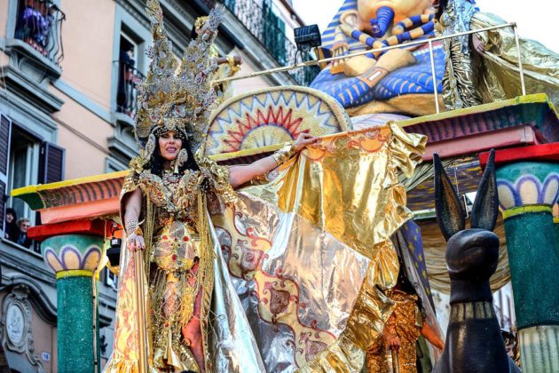 Carnevale di Ronciglione