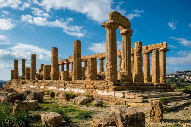 Sicilia-Agrigento