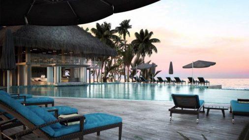 Hotel 2018 di lusso, ma secondo la tradizione