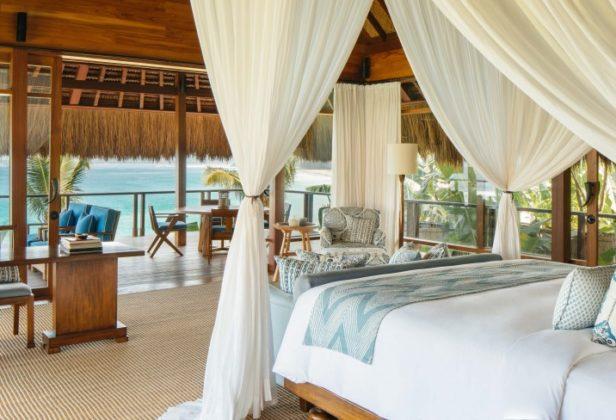 Nihi Sumba Island Hotel, Indonesia