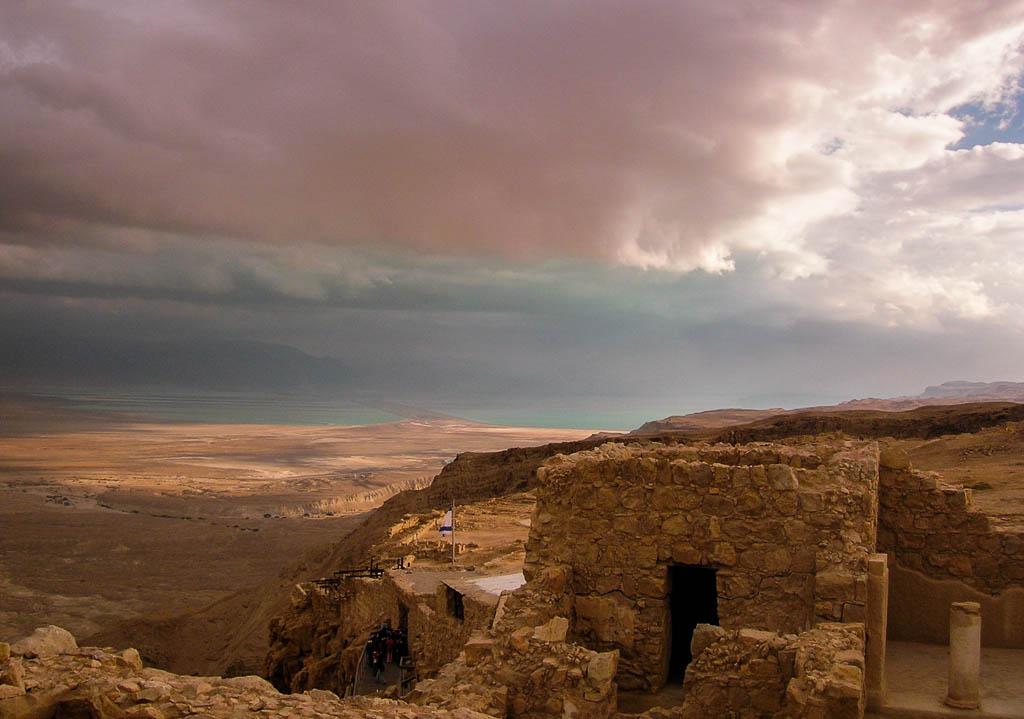 deserto_Masada