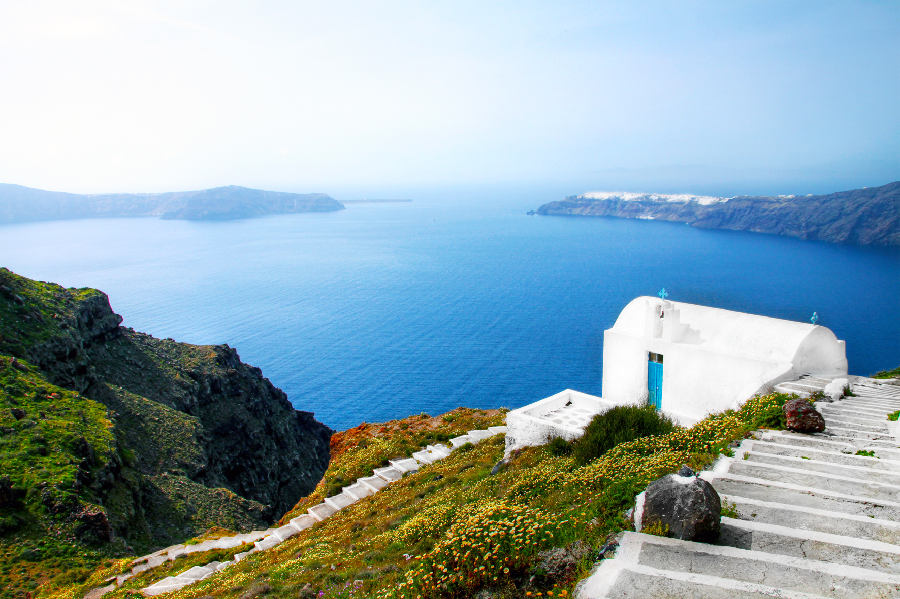 Mitico Mediterraneo Grecia Low Cost Latitudes