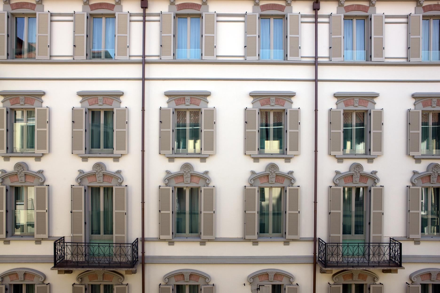 Hotel milano scala un nuovo indirizzo di charme situato for Hotel nuovo milano