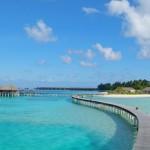 Maldive da sogno: Coco Palm Club