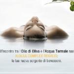 MEDITERRANEA TERME: nuova linea cosmetica firmata dai F.lli Carli