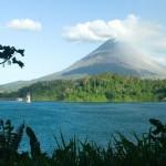 In Costa Rica il benessere è vulcanico