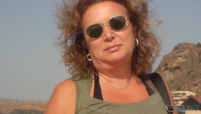 Teresa Scacchi