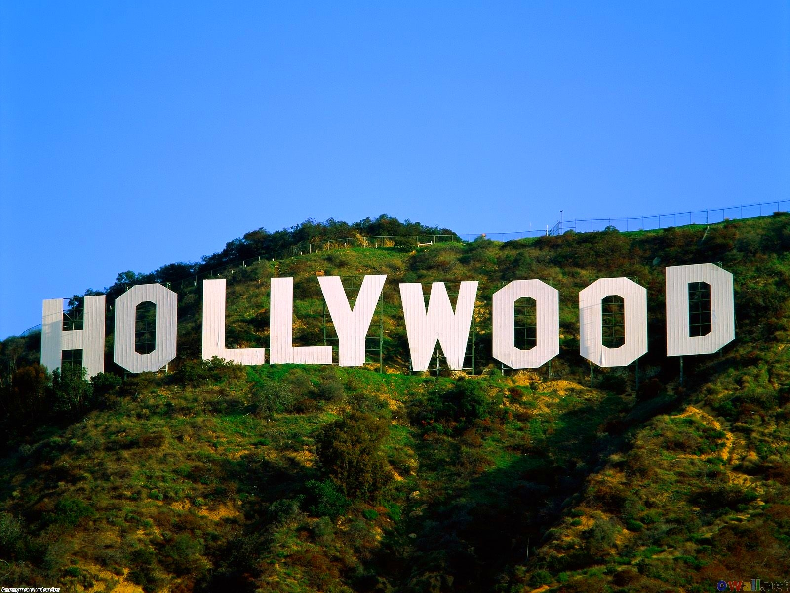 hollywood-los angeles-california