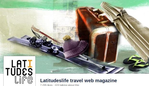latitudeslife facebook timeline