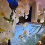 Portorose. Kempinski Palace, tra benessere e leggenda