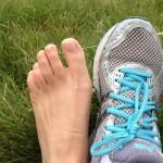 Vitanova: benessere dei piedi