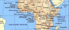 Consigli di viaggio. Malattie e vaccini per i viaggi in Africa