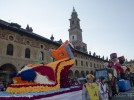 Carnevale Vigevano: festa tra maschere, musica e sapori