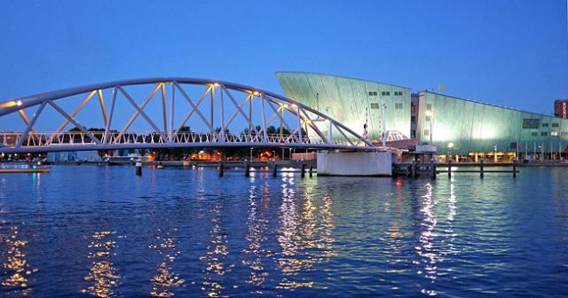 visitare amsterdam musei d 39 arte e architettura all