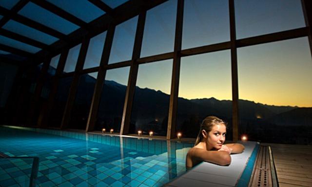 Hotel spa slovenia offerte pacchetti benessere for Wellness hotel slovenia