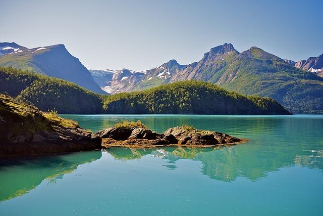 Norvegia_Spedney_Pixabay