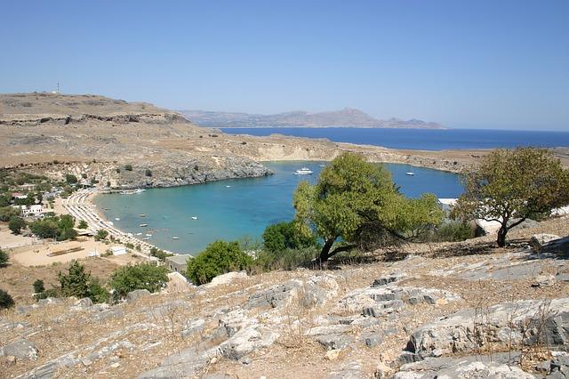 Rodi Grecia
