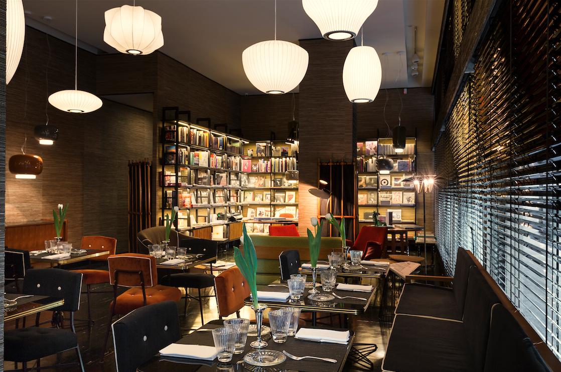 Cafè l'Arabesque Milano