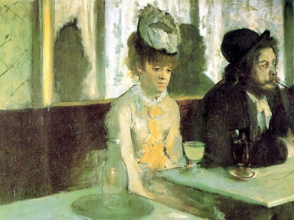 Degas_Absynthe